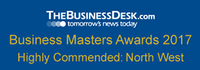 The Business Desk Business Masters Awards 2017 Highly Commended